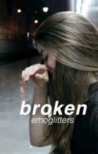 Broken»lrh by ohmelette
