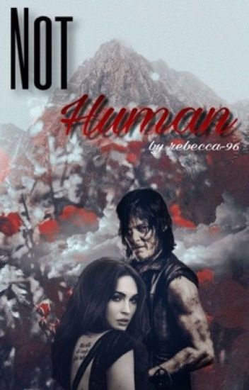Not Human - The Walking Dead #DreamAward17