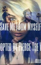 Adopted By Pierce The Veil by Kellic-Quentes-