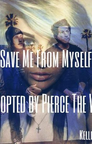 Adopted By Pierce The Veil
