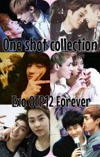 Exo one shot collection by KatspisandiexoL