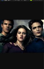 Twilight twist: Stuck in the Twilight Universe by kara33
