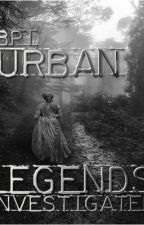 Urban Legends... by _DeathReaper