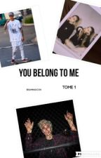 YOU BELONG TO ME 1 by sammagcon