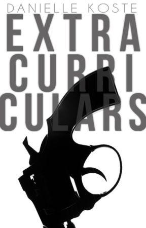 Extracurriculars by skinandbonesx