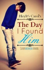 The Day I found Him (Asa Butterfield fanfic) by VogueSince1998
