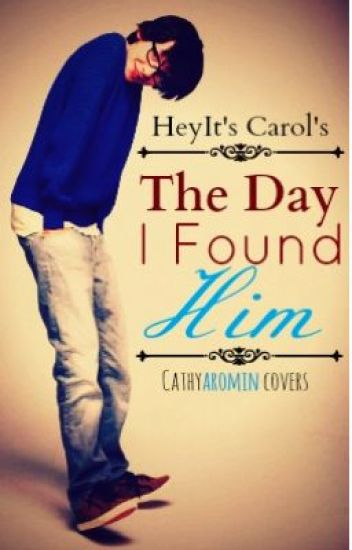 The Day I found Him (Asa Butterfield fanfic)