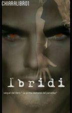 Ibridi by chiaralibro1