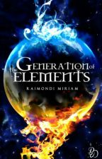 Generation of the elements #Wattys2017 by RaiMim01