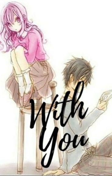 With You {Nashi X Storm}
