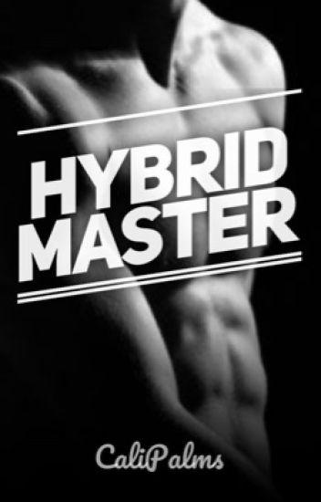 Hybrid Master (BDSM) (BoyxBoy) (MPREG)