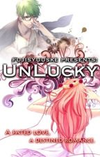 UnLucky (Midorima Shintaro x OC) by fsyuuske
