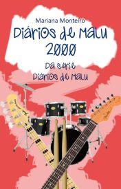 Diários de Malu - 2000