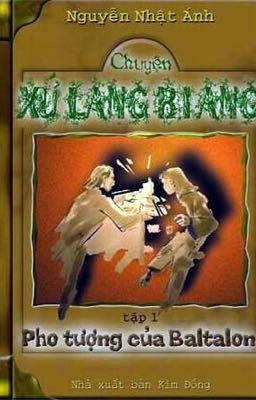 Chuyện xứ Langbiang