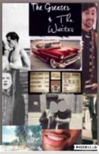 The Greaser and The Waiter by PointlessNachos