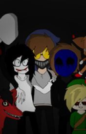 Ask, Truth or Dare the Creepypasta crew with Reaper Opal by ReaperOpal