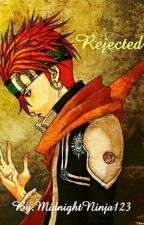 Rejected (D. Gray Man Fanfiction) by MidnightNinja123