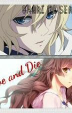 Owari No Seraph - Live and Die. by AramiDeParkJiMin27