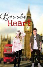 Brooken Heart [Brooklyn Beckham FF] by Evanlyn_Horan