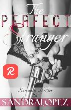 The Perfect Stranger by SandraLopez