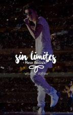 Sin límites 《Mario Bautista》[EDITANDO] by SevenDxy