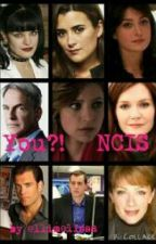 You?!   NCIS by Ellimelissa
