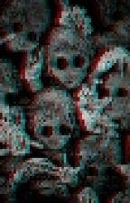 curiosità sulle Creepypasta by vinatana