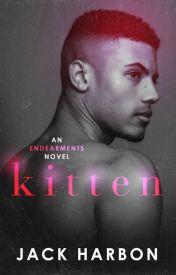 Kitten by JackHarbon
