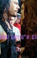 True Love's Kiss (Roman Reigns Love Story) by wigu231