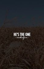 he's the one ↠ tbs by seokedjin