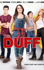 The DUFF by joseph_aa