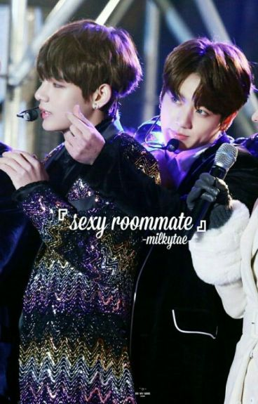 『sexy roommate ○ jimin』