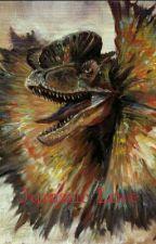 Jurassic world by EjPotter