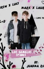 Los Gemelos Stones by JuanmaRiosMusic
