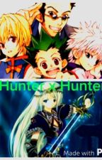 Hunter For destined love (DISCONTINUED) by Insecurecone8