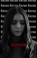 Focus ◇ S. Twombly by VivianaHope