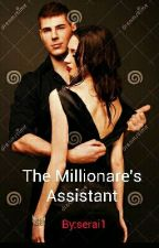 The Millionare's Assistant by serai1