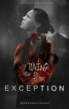 Exception H.S (Español) by TRADUCCIONESTYLES