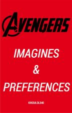 Avengers Imagines & Preferences by kikoulol340