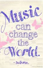 Music Can Change the World by fresh_rain