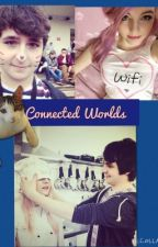 Connected Worlds (LDShadowlady and Smallishbeans fan Fic) by ultimatefangirl0398
