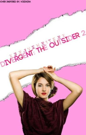 Divergent: The Outsider 2