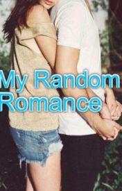 My Random Romance by sabbygurllxo
