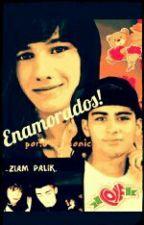 Enamorados! (Ziam Palik) by 0497monic
