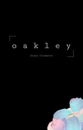 oakley by ridicuIed