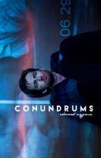 Conundrums | Edward Nygma by iamnotredhood