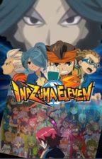 Inazuma Eleven - Plan X by justAbunnyLover