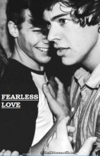 Fearless Love. ||Larry by NiallHoranofficial_