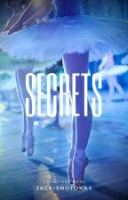 Secrets  Toby Cavanaugh  by Jackisnotokay