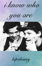 I know who you are - l.s. by bipolourry